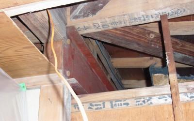 耐震改修工事の事例