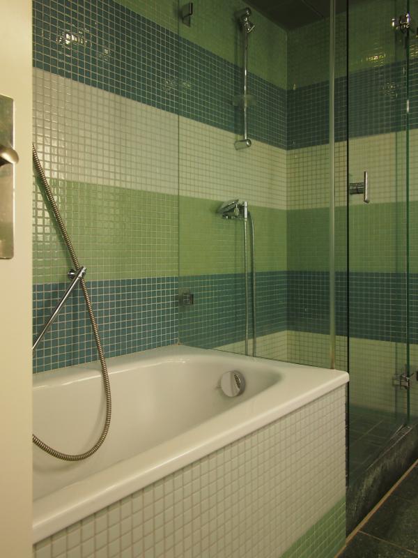 bath room of radison blu (ex. SAS) royal hotel