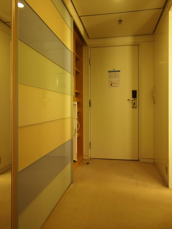 closet of radison blu (ex. SAS) royal hotel