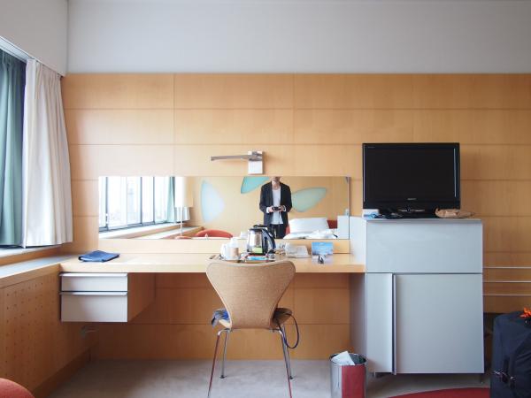 room of radison blu (ex. SAS) royal hotel