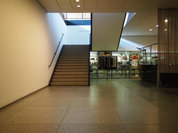Neue Nationalgalerie