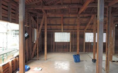 【8月23日】戸建てフルリノベーション現場工事見学会開催します