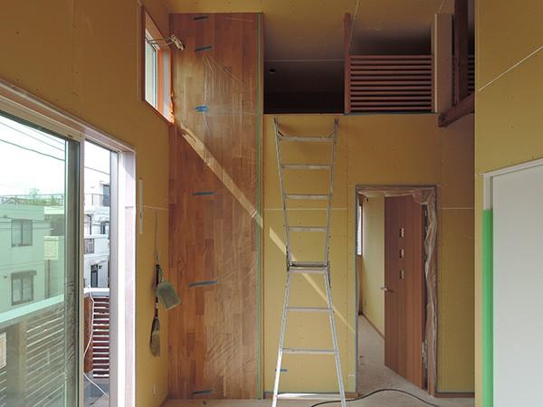 木造戸建てリノベーション