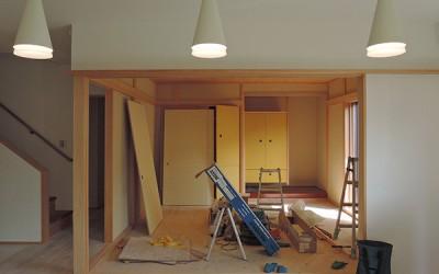 特別授業「中古リノベVS新築 設計事務所が語る判断のポイント」@リノベーションEXPO2015
