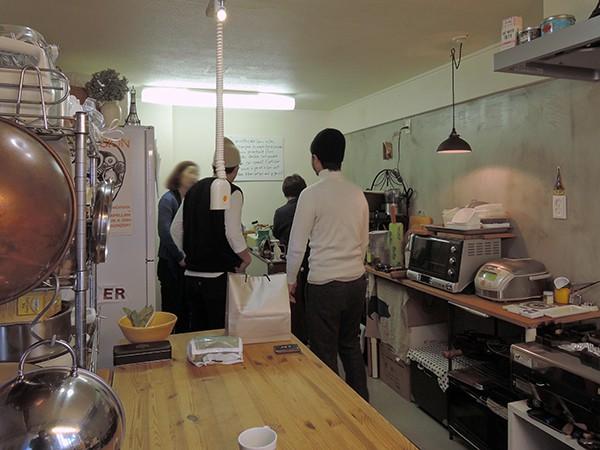 料理教室 目黒 取材2