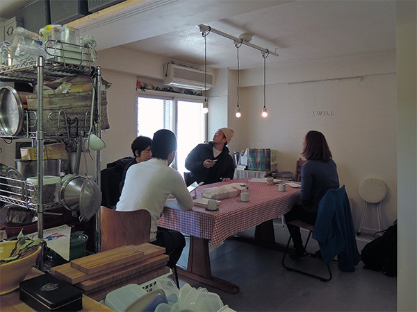 料理教室 目黒 取材3