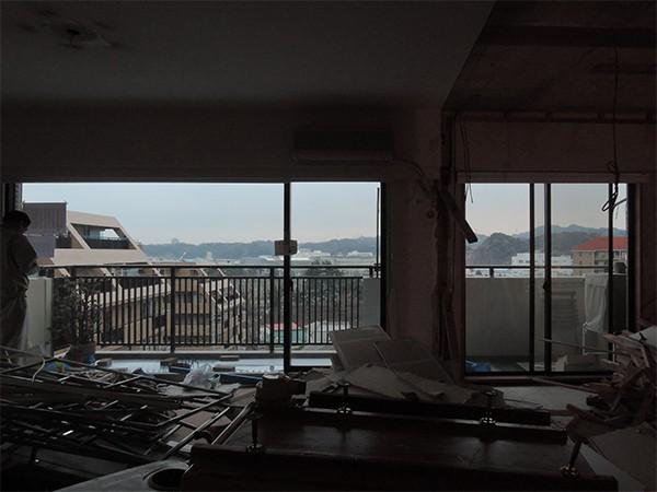 横須賀のマンションリノベーション