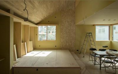 下馬の新築戸建住宅で完成見学会を開催します