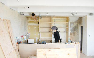 世田谷代田のマンションリノベーション見学会を行います