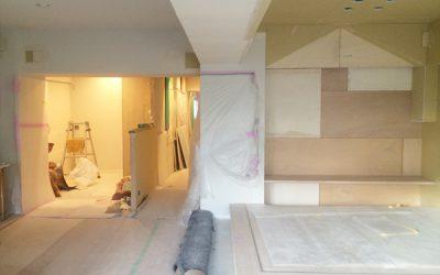 世田谷のマンションリノベーション