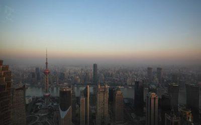 上海視察 3 : Park Hyatt Shanghai Park Room (Tony Chi)