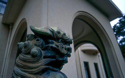 東京都庭園美術館(旧朝香宮邸)