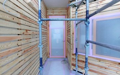 下高井戸の新築戸建住宅