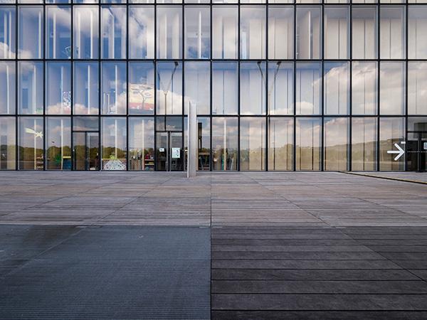 パリ国立図書館