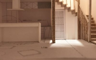 調布の新築住宅が着工しました