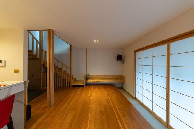 japandi style ジャパンディスタイル例5