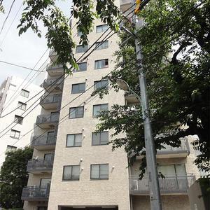 南青山パークマンション