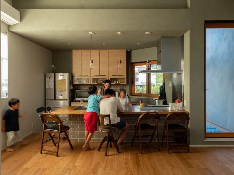 12house キッチン